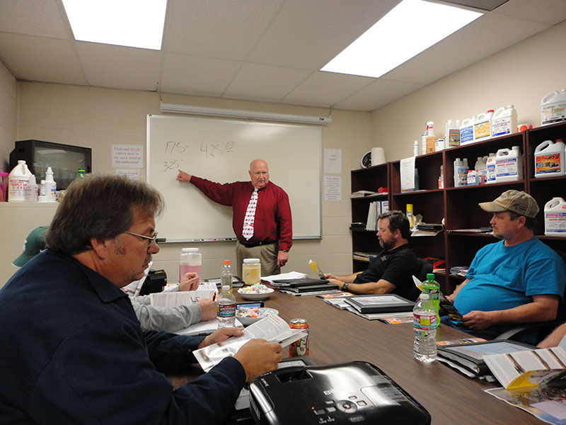 HotJet USA Jetter Experts conduct Marketing & Training classes to get you on your way to a successful business!