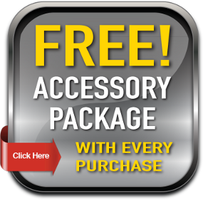 Ask us about your FREE sewer jetter accessory package with every purchase