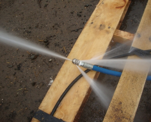 Nozzle Technology is a Curriculum of Jetter Training