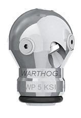 Warthog Jetter Nozzle WT-3/8