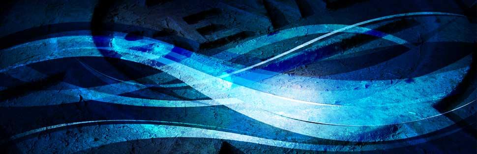 BlueBG_Wave