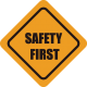 Safety-First-Sign