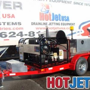 HotJet II Diesel Series