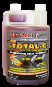 Alpha-1 3n1 Total-C