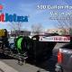 500 Gallon Hot Jet 2 Vac'N Jet Goose Neck Trailer