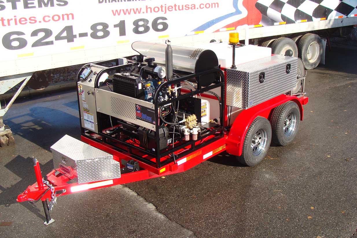 HotJet 2 Diesel